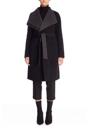 Mackage Esra Reversible Wool Coat - Product Mini Image