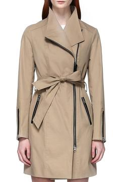 Shoptiques Product: Estella Belted Trench