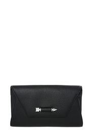 Mackage Flex Leather Clutch - Product Mini Image