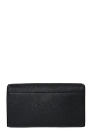 Mackage Flex Leather Clutch - Back cropped