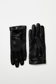 Mackage Gabia-R Leather Glove - Front cropped