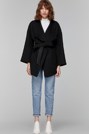 Mackage Gail Wool Jacket - Product Mini Image