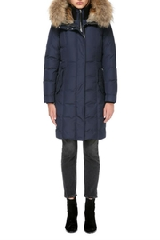 Mackage Harlin Down Coat - Front cropped
