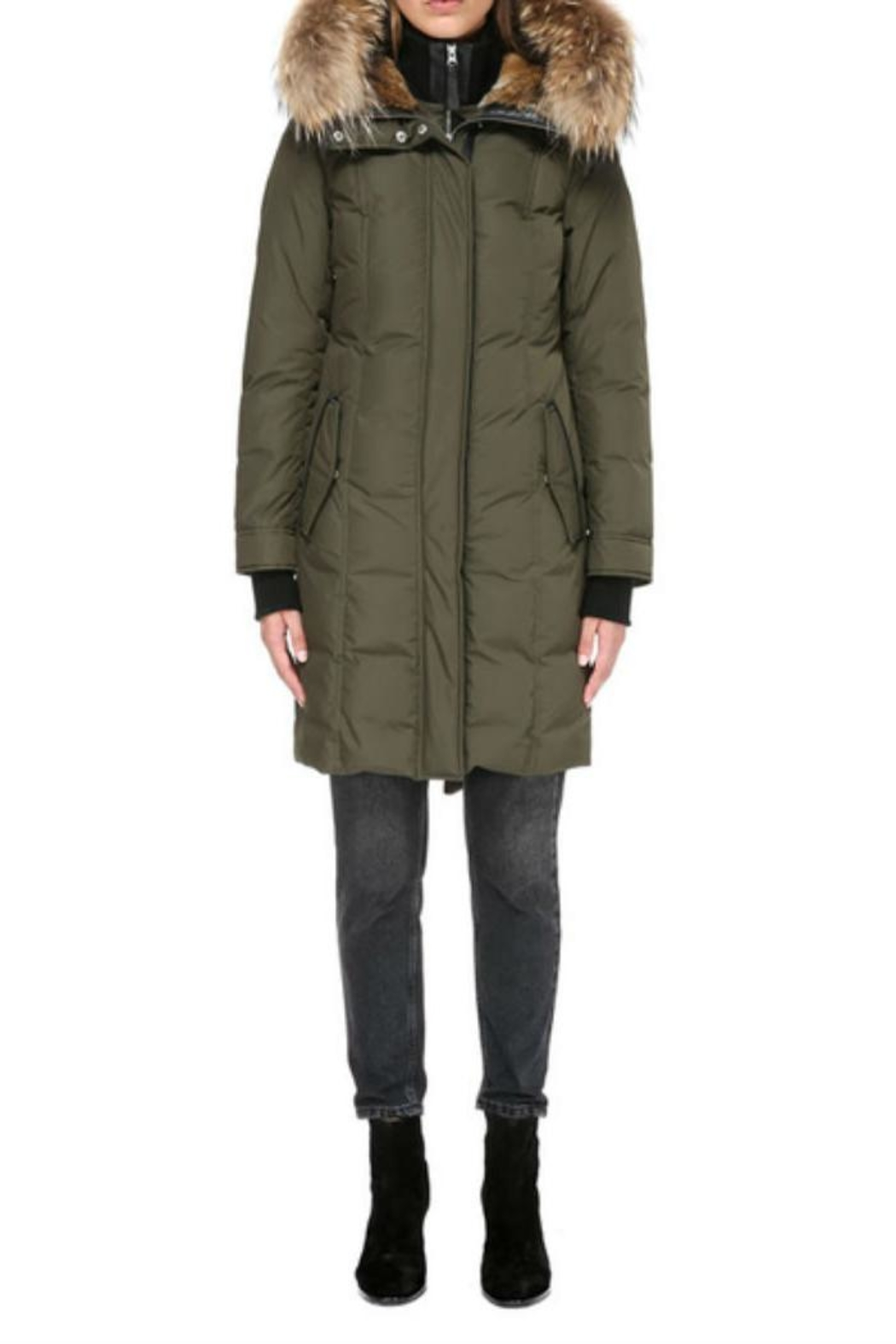 cb64abe7c4e Mackage Harlin Down Coat from Montreal by Boutique TAG — Shoptiques