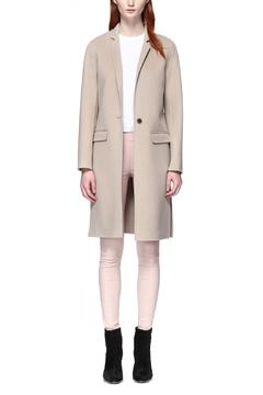 Shoptiques Product: Hensley Wool Coat