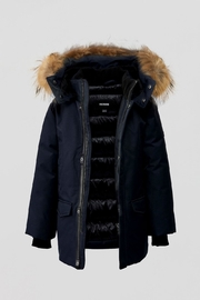 Mackage Jo-Tr Down Parka - Front full body