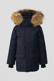 Mackage Jo-Tr Down Parka - Front cropped