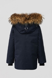 Mackage Jo-Tr Down Parka - Other