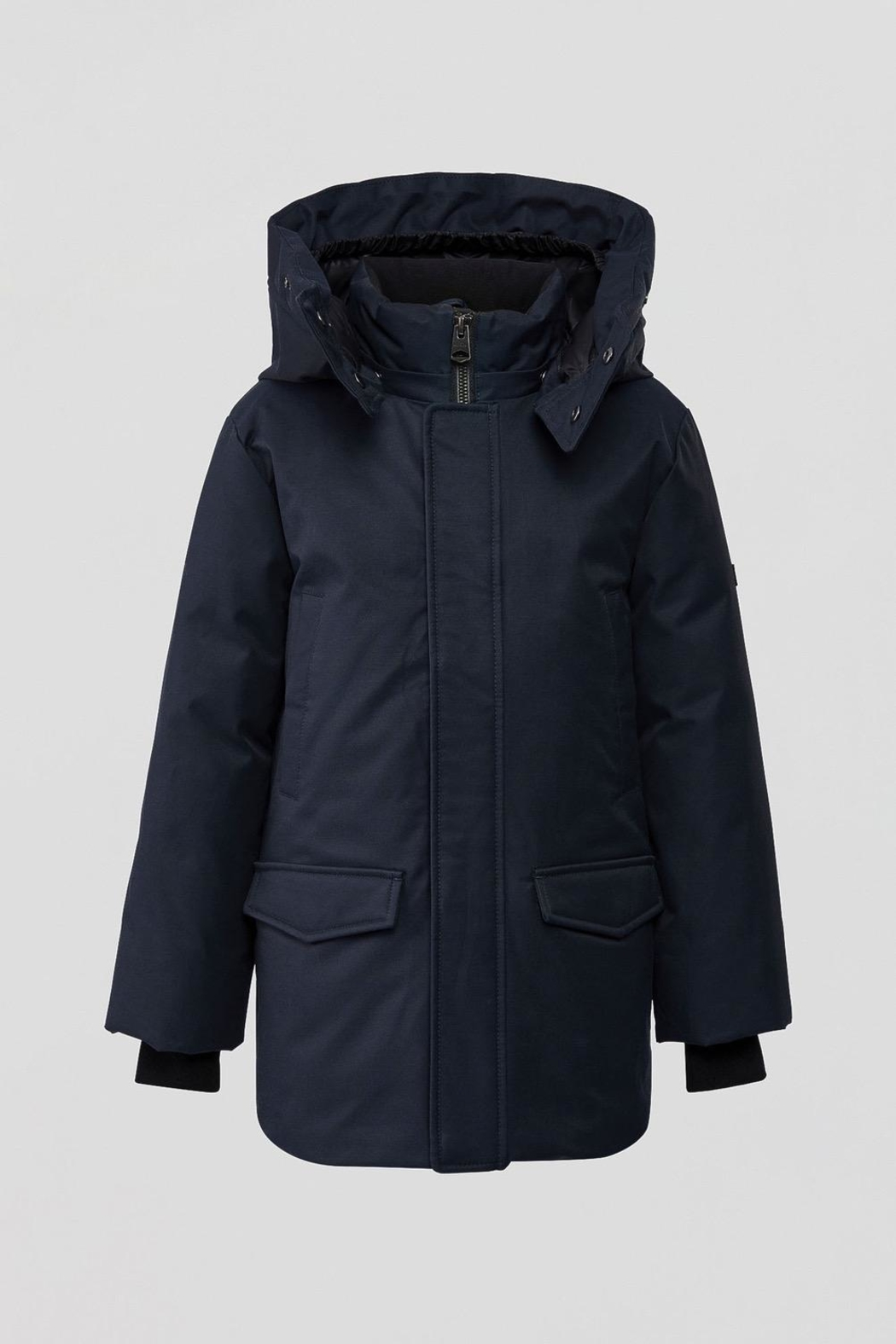Mackage Jo-Tr Down Parka - Side Cropped Image