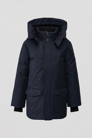 Mackage Jo-Tr Down Parka - Side cropped