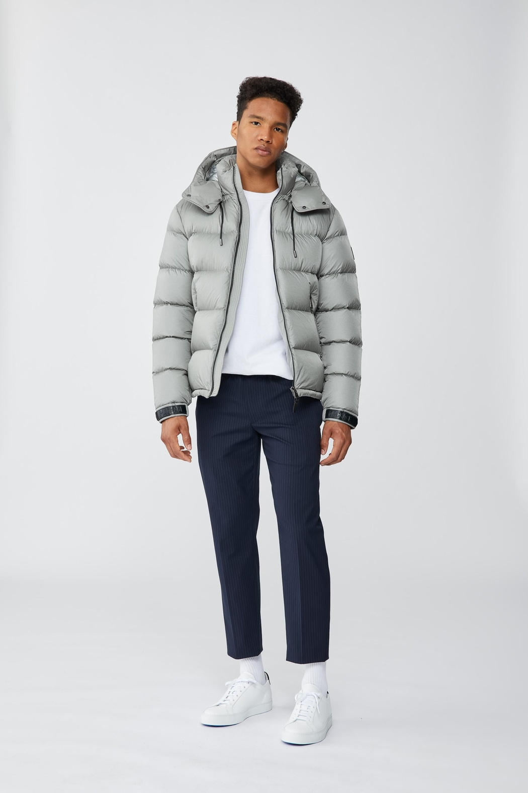 Mackage Jonas Down Jacket - Front Cropped Image
