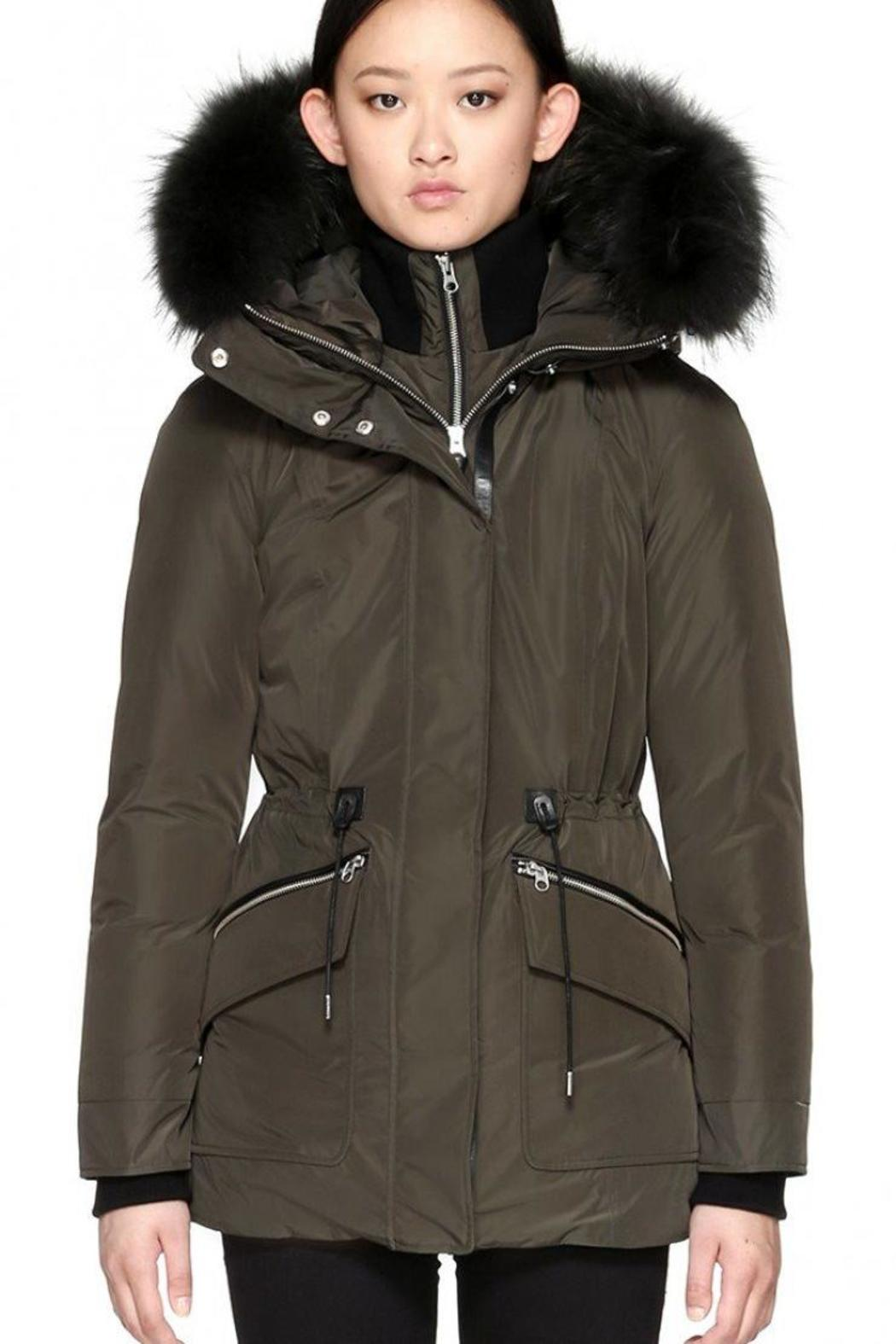 62c00890e Mackage Kathryn Down Jacket from Canada by Swartz Fine Fashions ...