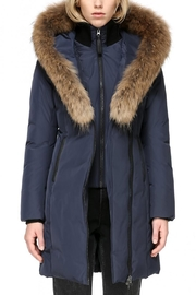 Mackage Kay Coat - Front full body