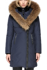 Mackage Kay Coat - Front cropped