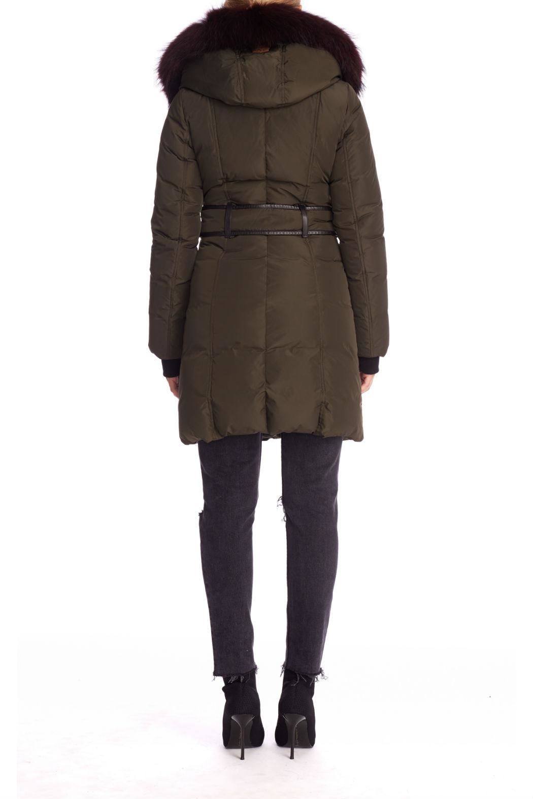 Mackage Kay F Down Coat - Side Cropped Image