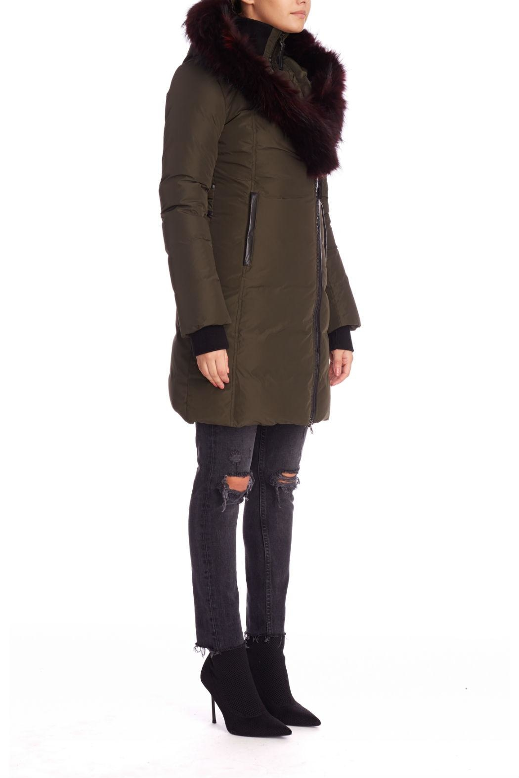 Mackage Kay F Down Coat - Front Full Image