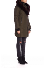 Mackage Kay F Down Coat - Front full body