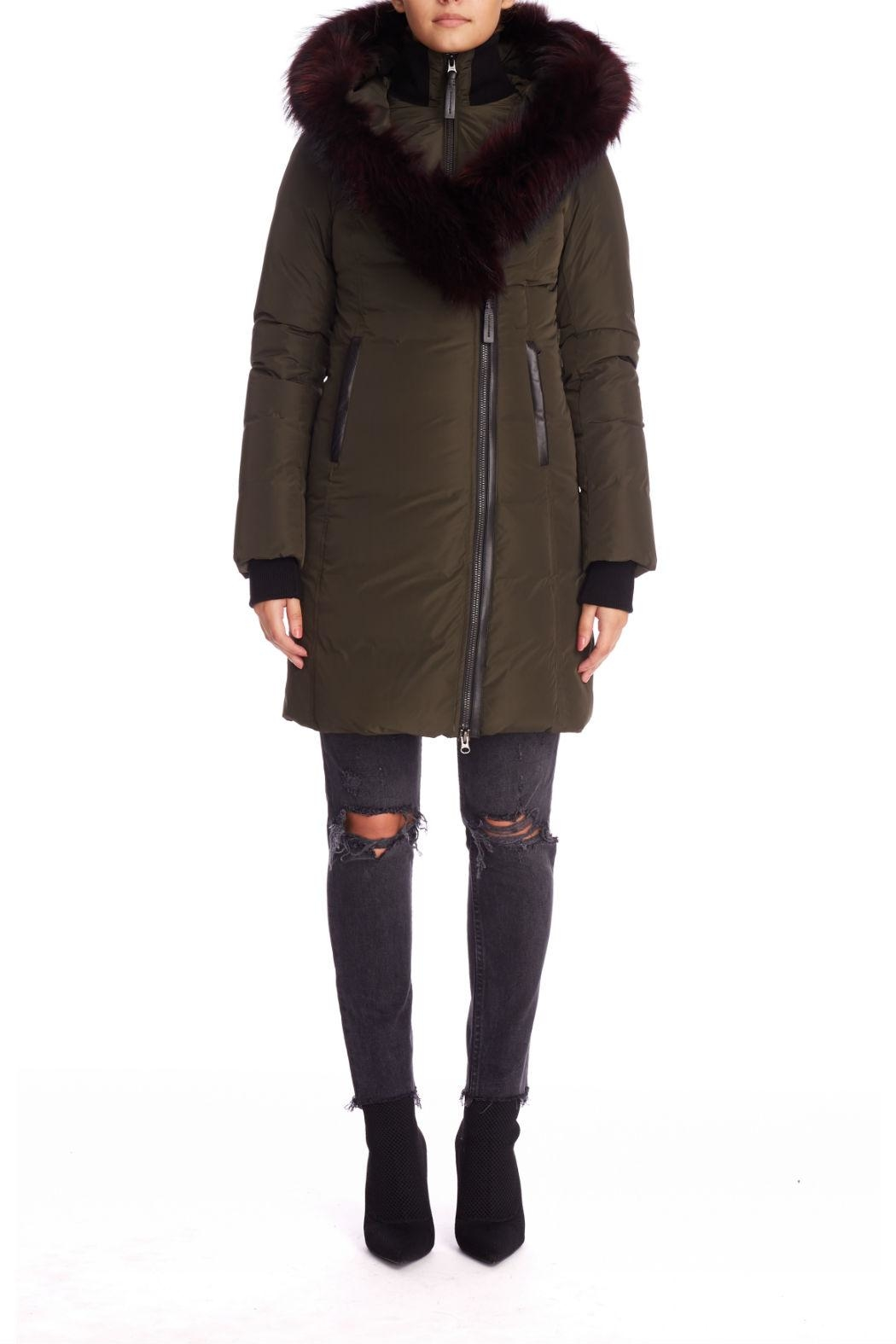 Mackage Kay F Down Coat - Main Image