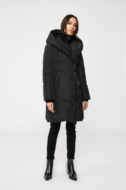 Mackage Kay-Nfr Down Jacket - Product Mini Image