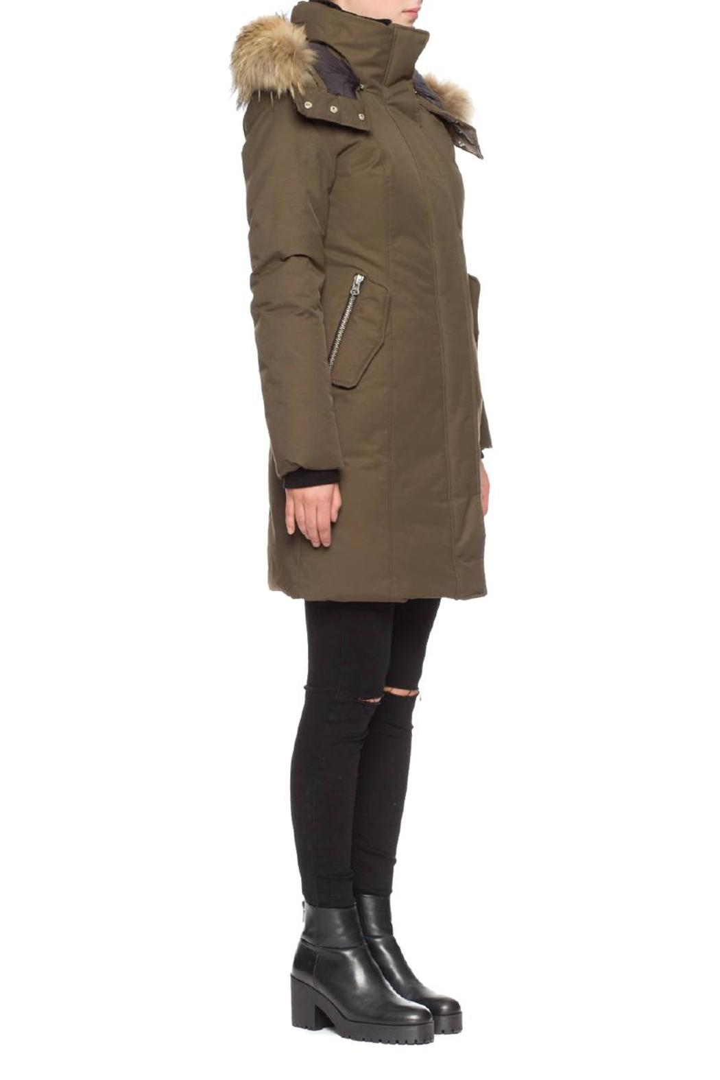 Mackage Kerry Down Coat - Front Full Image