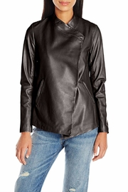 Mackage Lemma Leather Jacket - Product Mini Image