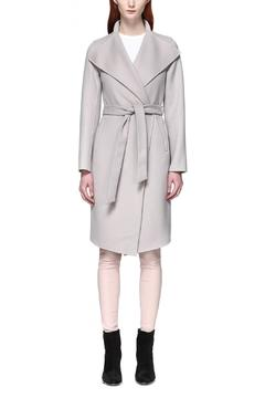 Shoptiques Product: Leora Wool Coat