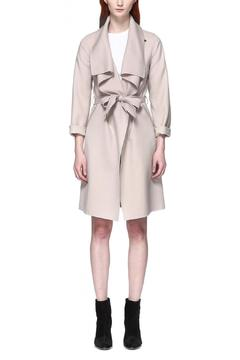 Shoptiques Product: Loni Wool Coat