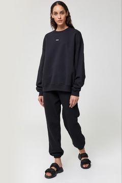 Mackage Justice Unisex Knit Sweater - Product List Image