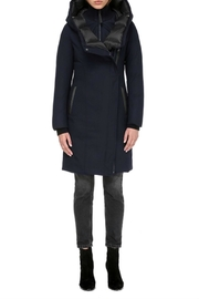 Mackage Mari Down Coat - Front cropped