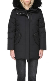 Mackage Marla-B Down Coat - Front cropped