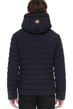 Mackage Men's Ozzy Down Jacket - Alternate List Image
