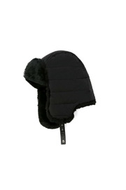 Mackage Mezlan Aviator Hat - Product Mini Image