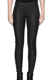 Mackage Navi-Y Leather Pants - Product Mini Image
