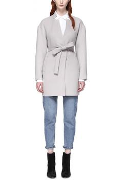 Shoptiques Product: Nolia Wool Coat