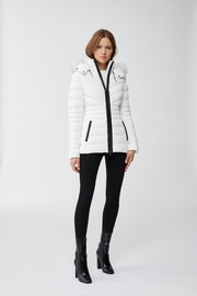 Mackage Patsy-Bx Lightweight Down Jacket - Product Mini Image