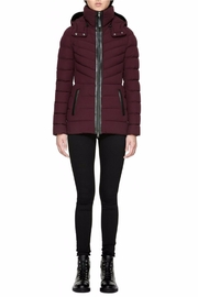 Mackage Patti Down Jacket - Front cropped