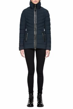 Shoptiques Product: Patti Lightweight Down Jacket
