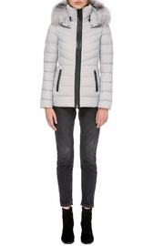 Mackage Patti-X Down Coat - Front cropped