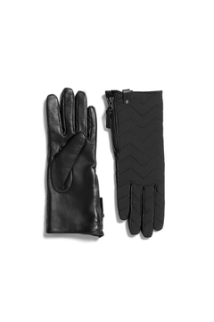 Mackage Piner Leather Gloves - Product List Image