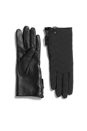 Mackage Piner Quilted Glove - Front cropped