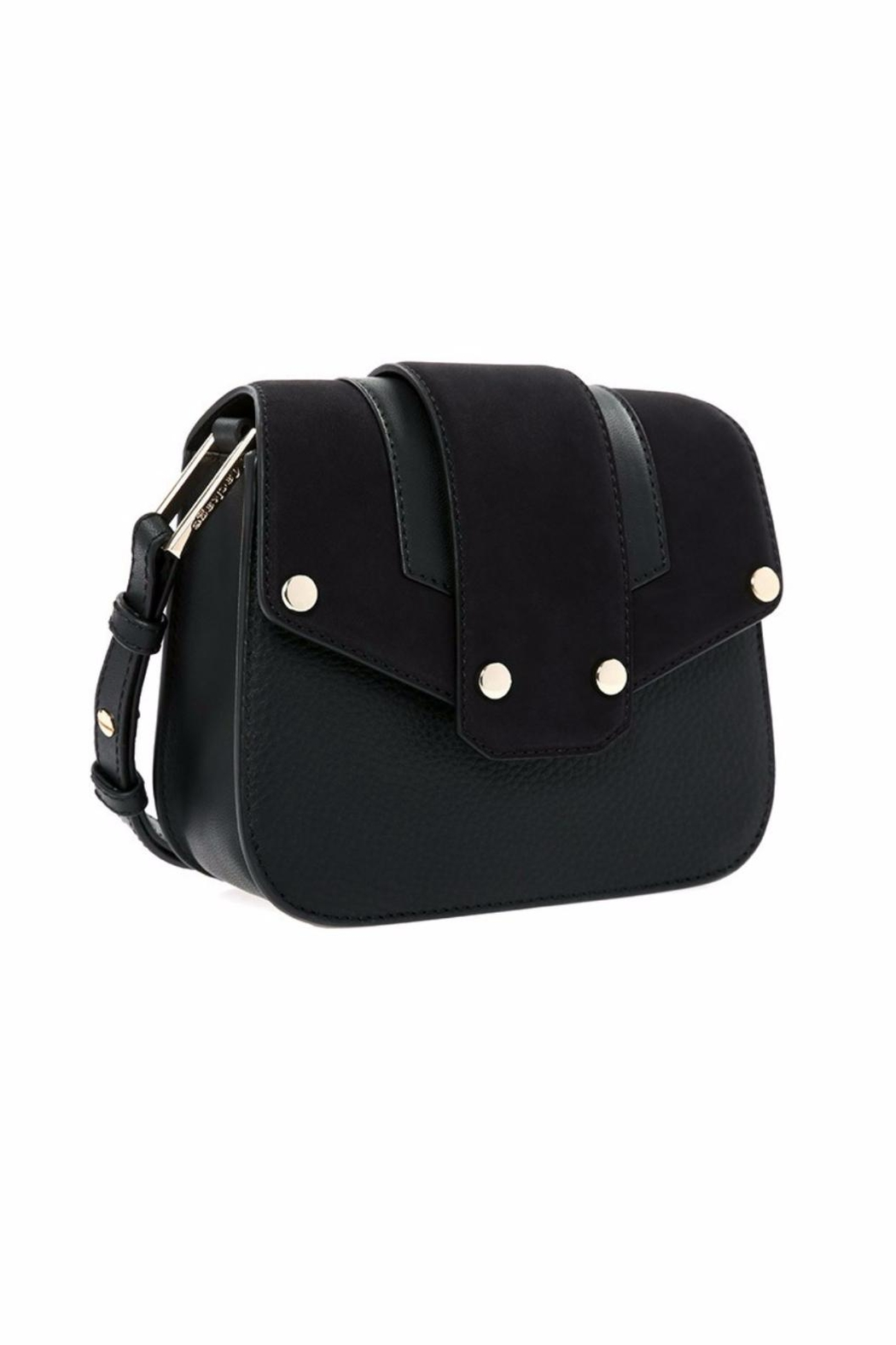 Mackage Polly Leather Crossbody - Front Full Image