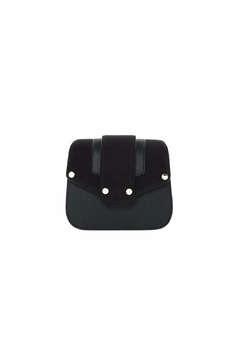 Mackage Polly Leather Crossbody - Product List Image