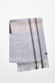 Mackage Ranger-L Wool Scarf - Front cropped