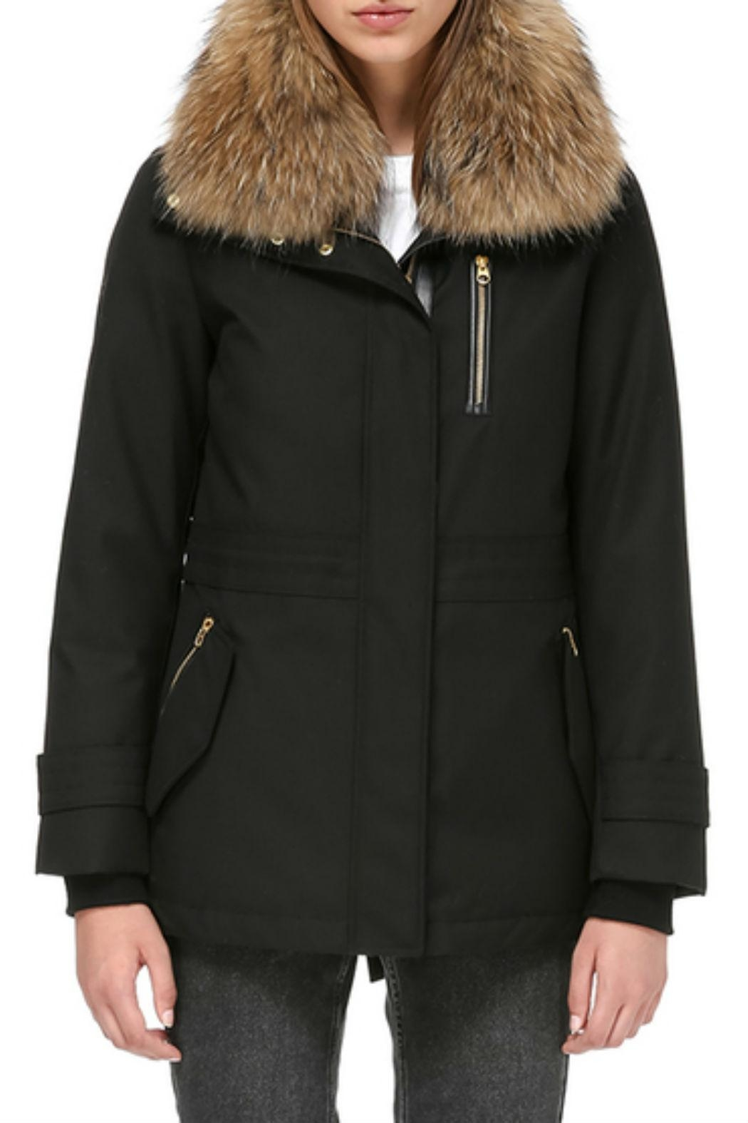 Mackage Rani Down Coat - Front Full Image