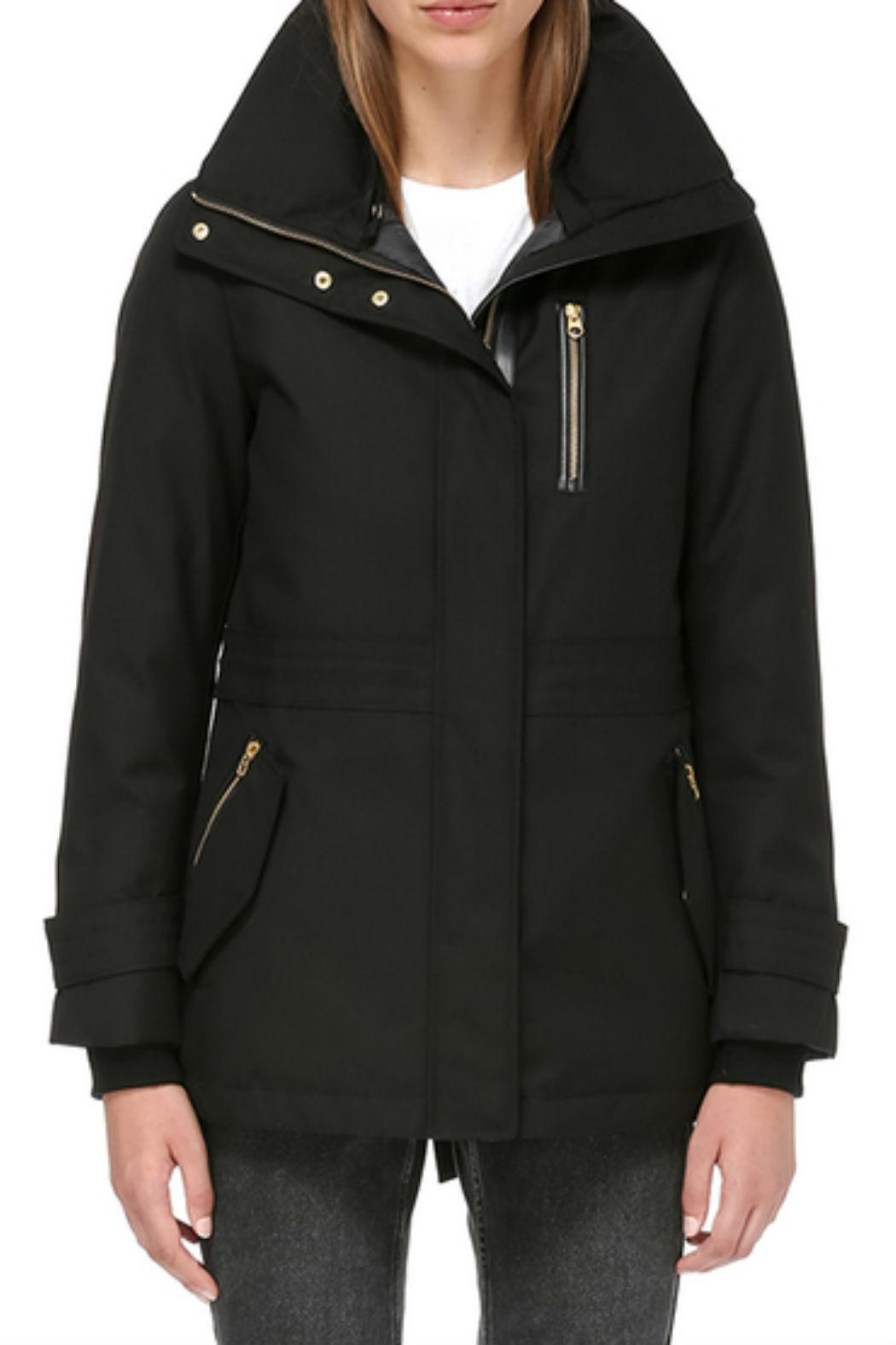 Mackage Rani Down Coat - Side Cropped Image