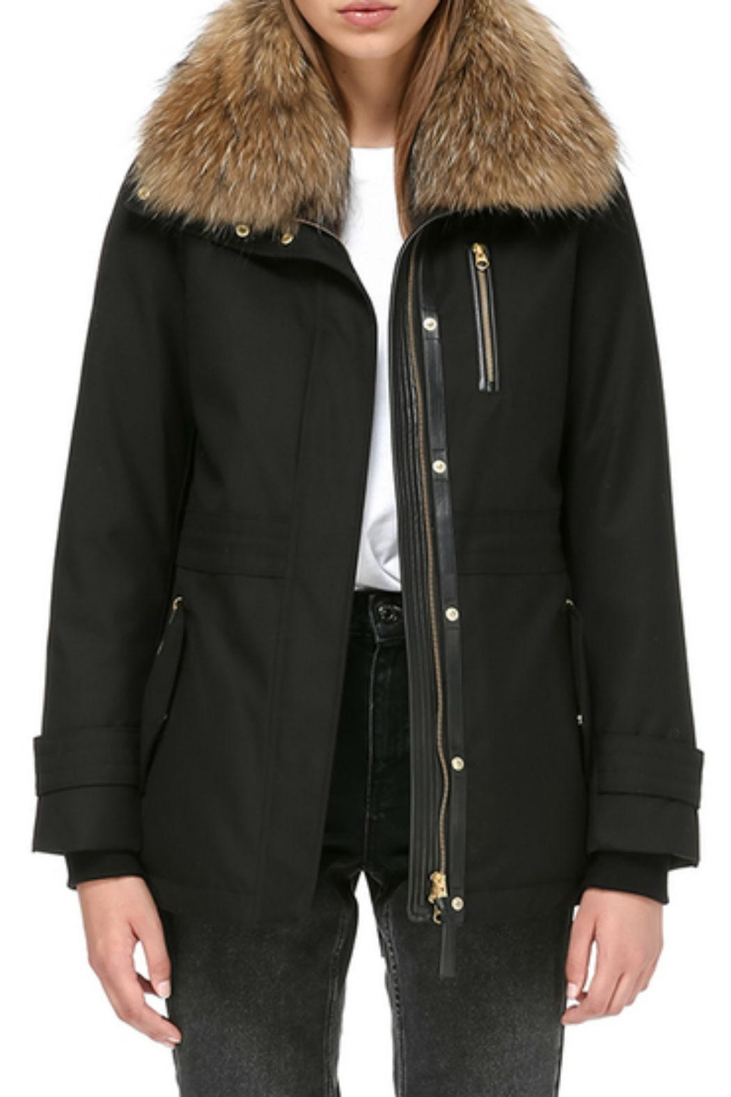 Mackage Rani Down Coat - Main Image