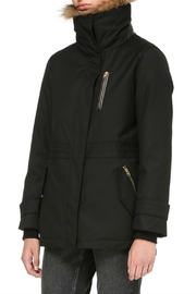 Mackage Rani Down Coat - Back cropped