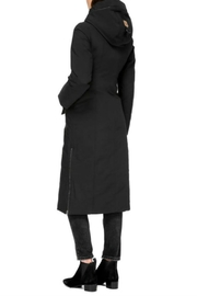 Mackage Rebeka Down Coat - Back cropped