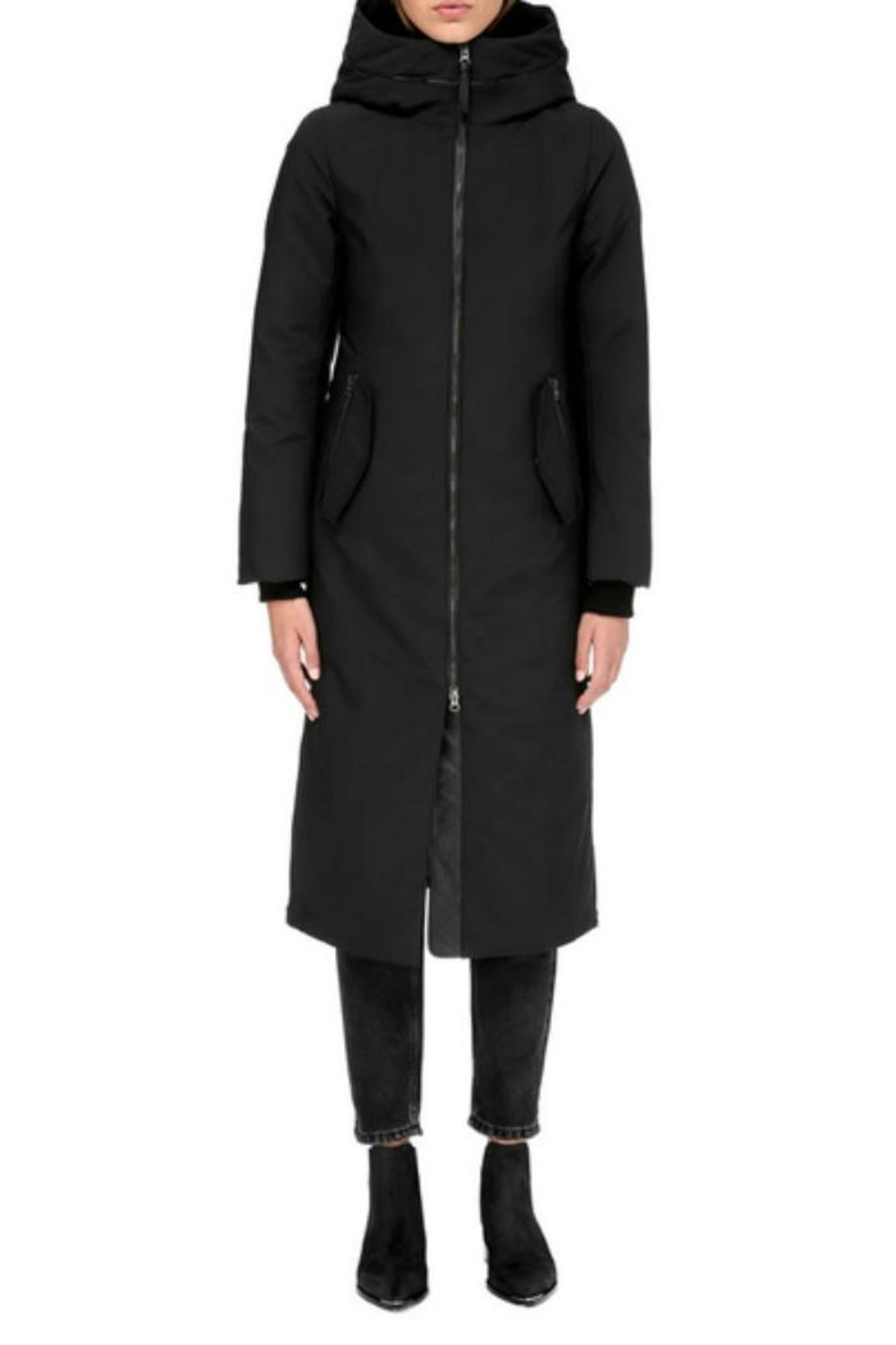 Mackage Rebeka Down Coat - Main Image
