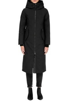 Mackage Rebeka Down Coat - Product List Image